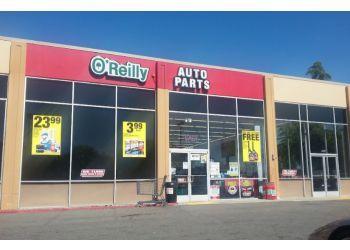 Stockton auto parts store O'Reilly Auto Parts