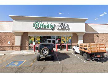 Surprise auto parts store O'Reilly Auto Parts