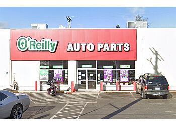 Tacoma auto parts store O'Reilly Auto Parts