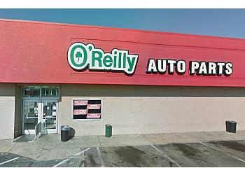 Toledo auto parts store O'Reilly Auto Parts