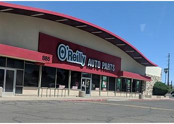 Tucson auto parts store O'Reilly Auto Parts Tucson