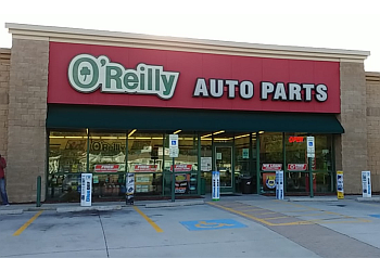 Virginia Beach auto parts store O'Reilly Auto Parts