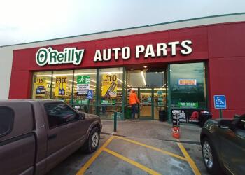 Wichita auto parts store O'Reilly Auto Parts