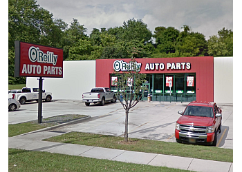 Winston Salem auto parts store O'Reilly Auto Parts