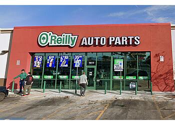 Las Vegas auto parts store O'Reilly Auto Parts Las Vegas