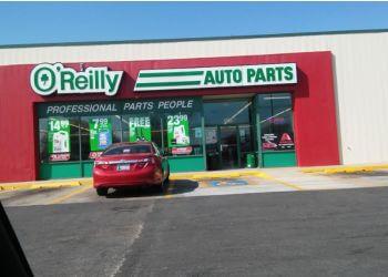 Oklahoma City auto parts store O'Reilly Auto Parts Oklahoma City