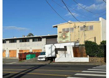 Honolulu auto body shop O'Sung Auto Body & Paint