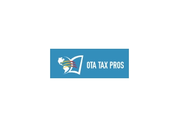 Irvine tax service OTA Tax Pros