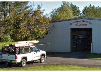Lansing garage door repair OVERHEAD DOOR COMPANY OF LANSING