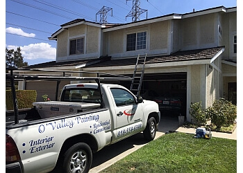 Palmdale painter O'Valley Painting