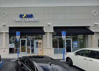 Pembroke Pines dry cleaner OXXO Care Cleaners Pembroke Pines