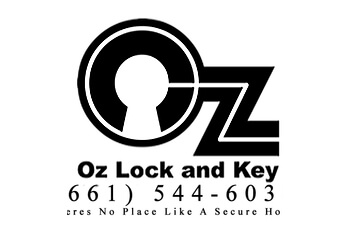 OZ Lock and Key