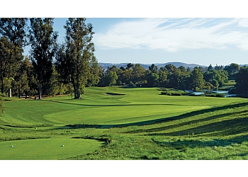 Irvine golf course Oak Creek Golf Club