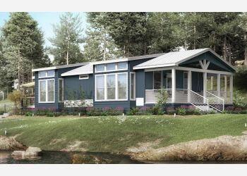 Midland home builder Oak Creek Homes