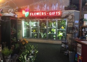 Lincoln florist Oak Creek Plants & Flowers
