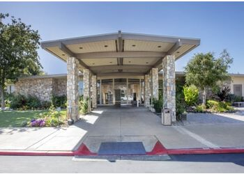 San Jose funeral home Oak Hill Funeral Home & Memorial Park