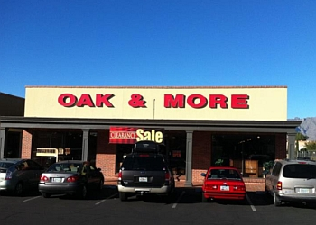 Oak & More Furniture