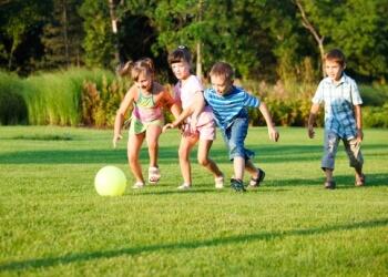 Montgomery public park Oak Park