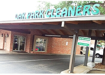 San Antonio dry cleaner Oak Park Cleaners