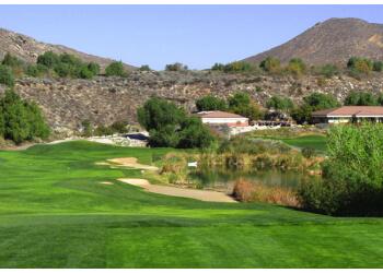 Riverside golf course Oak Quarry Golf Club