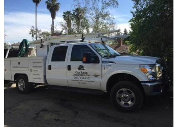 Thousand Oaks landscaping company Oak Ridge Landworks