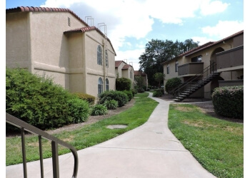 Visalia apartments for rent Oak View Apartment Homes
