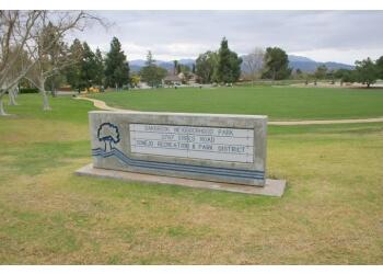 Thousand Oaks public park Oakbrook Neighborhood Park