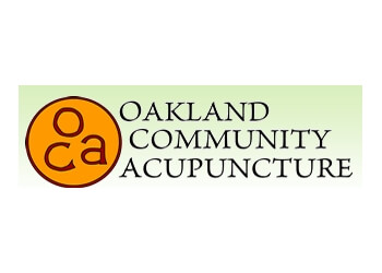 Oakland acupuncture Oakland Community Acupuncture
