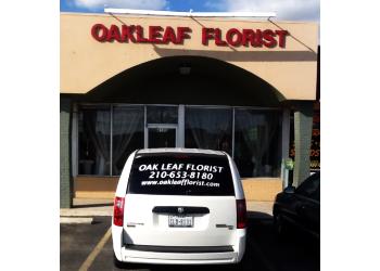 San Antonio florist Oakleaf Florist