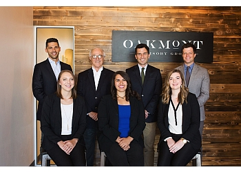 Albuquerque financial service Oakmont Advisory Group, LLC