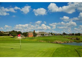Denton golf course Oakmont Country Club