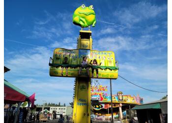 Portland amusement park Oaks Amusement Park