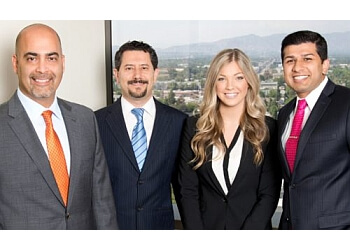 Simi Valley personal injury lawyer Oaks Law Firm