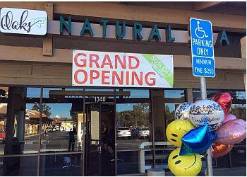 Thousand Oaks nail salon Oaks Natural Spa