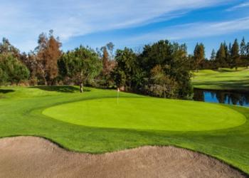 San Diego golf course Oaks North Golf Course
