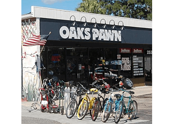 Gainesville pawn shop Oaks Pawn