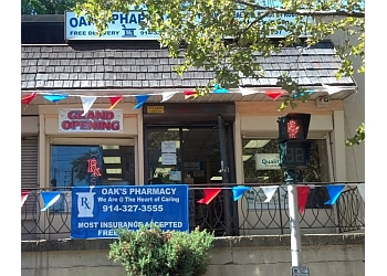 Yonkers pharmacy Oak's Pharmacy