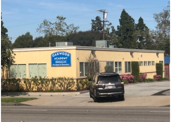 Long Beach preschool Oakwood Academy Schools