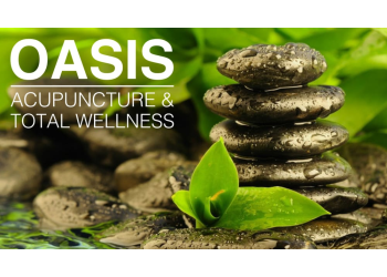 Tulsa acupuncture Oasis Acupuncture and Total Wellness