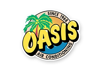 Oasis Air Conditioning