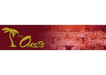 Palmdale wedding planner Oasis Banquet Hall