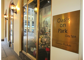 New York spa Oasis Day Spa
