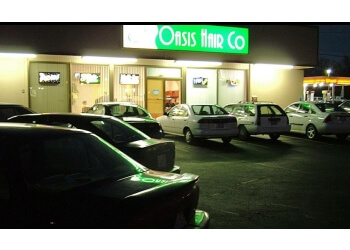 Spokane hair salon Oasis Hair