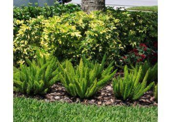 Tampa landscaping company Oasis Irrigation & Landscape