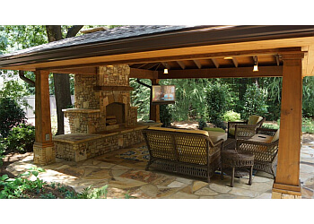 Atlanta landscaping company Oasis Landscapes & Irrigation