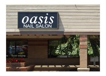 Salem nail salon Oasis Nail Salon