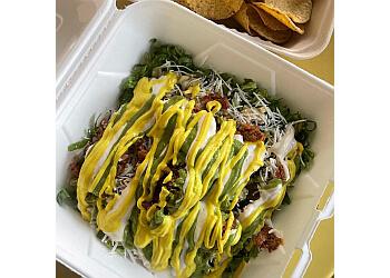 Riverside Vegetarian Restaurant Oasis Cafe