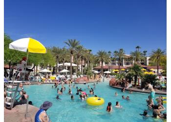 Phoenix amusement park Oasis Water Park
