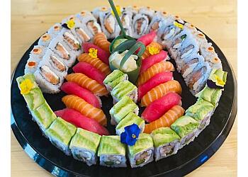 Miami sushi Obba Sushi