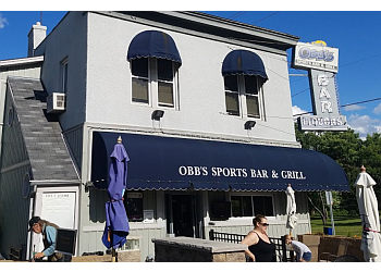 St Paul sports bar Obb's Sports Bar & Grill